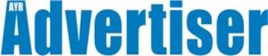 Ayr Advertiser banner