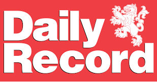 Daily Record Banner